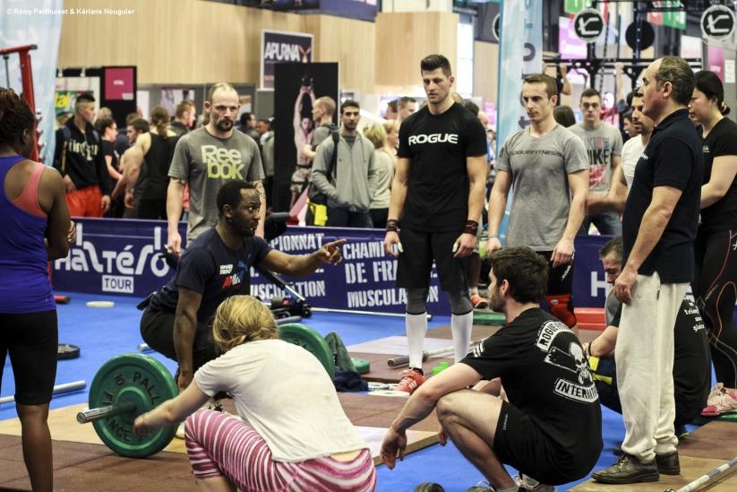 Salon du body fitness 2015 for Salon mondial du fitness
