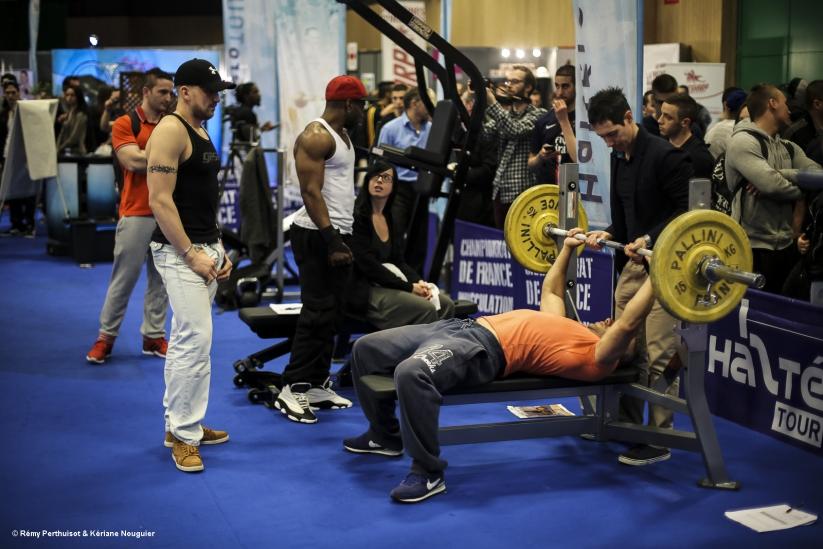 Salon du body fitness 2015 for Salon du fitness palexpo