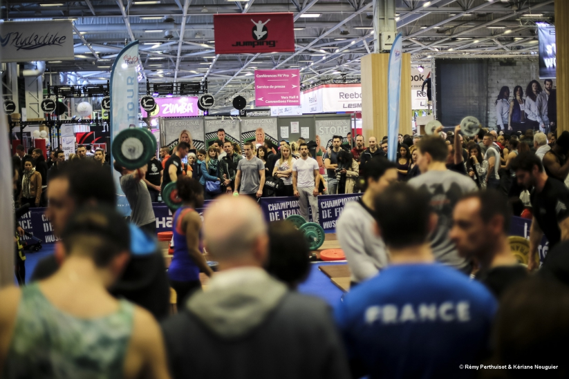 Salon du body fitness 2015 for Salon du fitness palexpo
