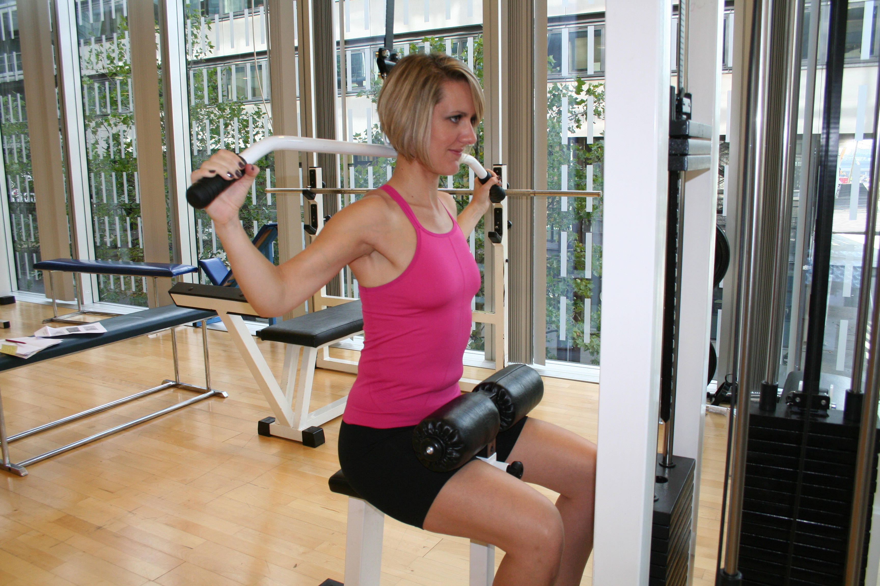 Musculation sant for Fitness musculation